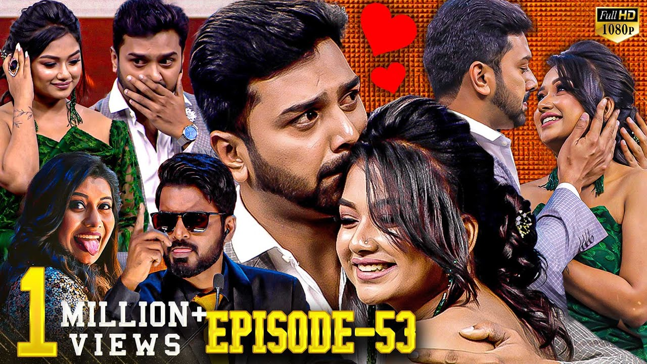 Download OMG � Preethi Sharma & Nandan's Most Romantic Performance 🥰 Love is in the Air ��