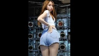 170506 댄스팀 해피니스 (레아, Happiness) - 빙빙 (AOA) @동대문 밀리오레 직캠 By SSoLEE