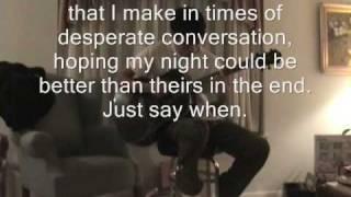 Jasey Rae Acoustic Instrumental/Karaoke Cover