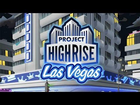 LIVE PERFORMANCES! | Project Highrise: Las Vegas #2
