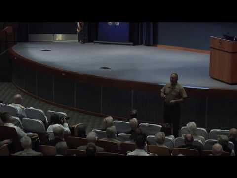 CSF 2017 | Gen. Robert B. Neller: Keynote Address