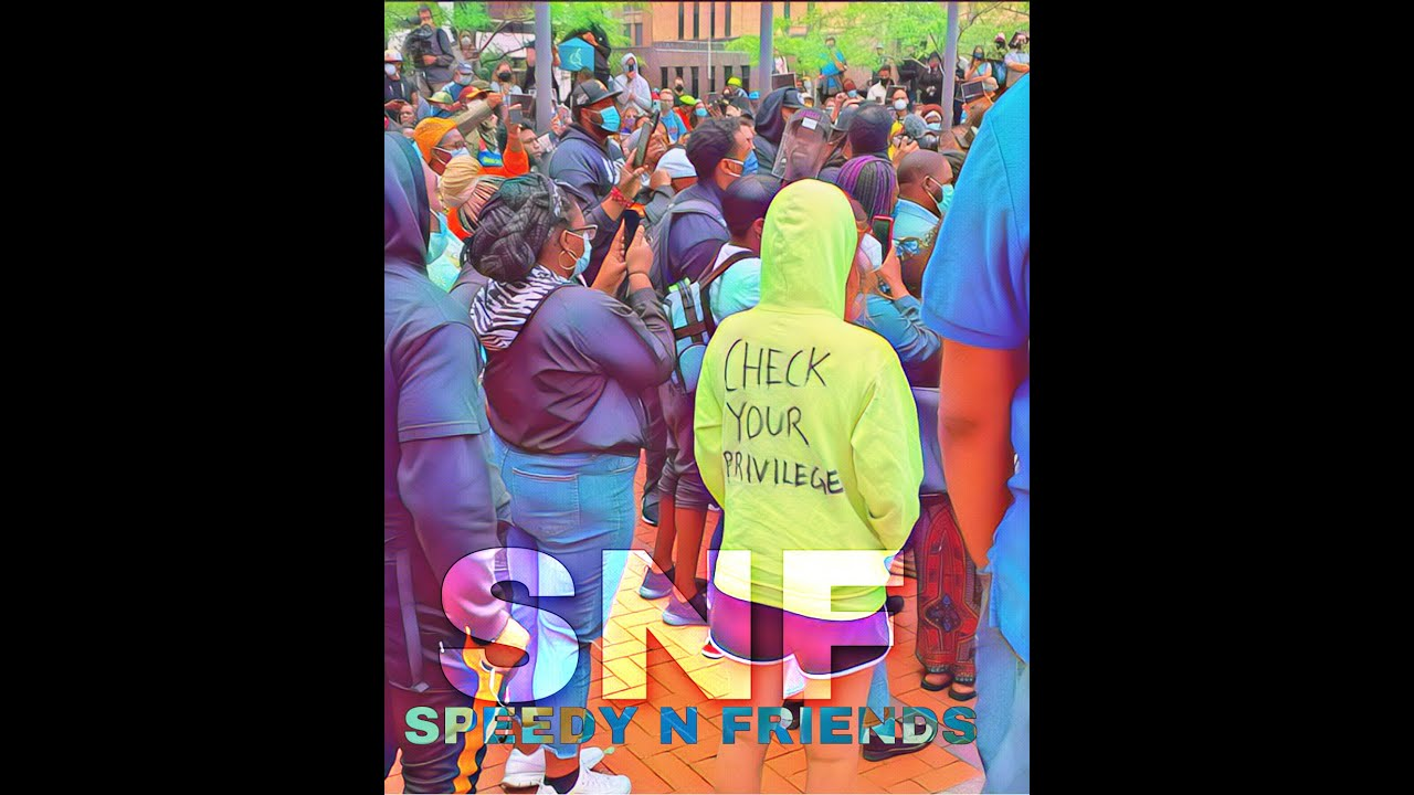 """Download SNF   Hosted by: """"Sleepy""""  TDP & Johnny MFN Mack go in on Officer Derek Chauvin."""