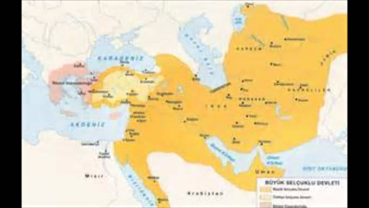 Top 10 muslim empires in all history youtube top 10 muslim empires in all history gumiabroncs Gallery