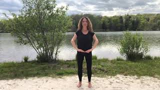 Qigong Water & Wood Elements