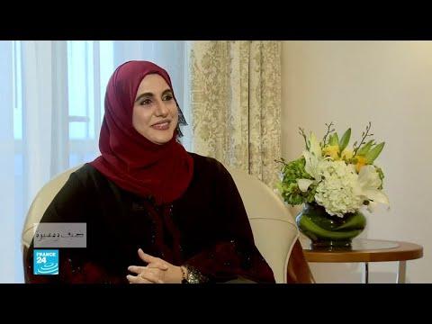 الدكتورة عذراء المعولية.. العالمة العمانية التي أحدثت ثورة في علاج السرطان  - 16:55-2019 / 2 / 18