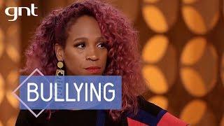 Karol Conka fala sobre autoestima, preconceito e bullying | Falou e disse! | Saia Justa