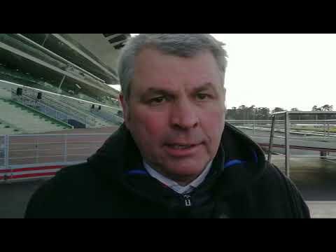 Philippe Allaire - Traders - Prix de l'Ile-de-France