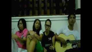 No Ordinary Love - MYMP (Acoustic Nurses)