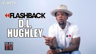 Flashback: DL Hughley on Calling Cosby a Rapist when Bill Called His Show