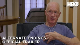 Alternate Endings: Six New Ways to Die in America (2019) | Official Trailer | HBO