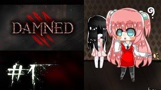 [ Damned ] #1 : ใครเป็นผี!!!
