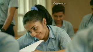 💞 Irava Pagala Bgm 💞 || Cute 💞 Love 💞 WhatsApp 💞 Status 💞 Tamil 💞