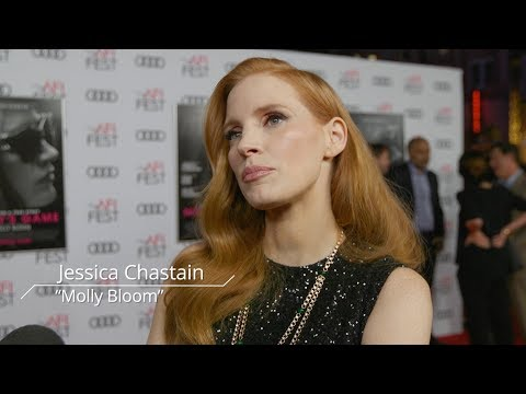 MOLLY'S GAME Premiere Screening | AFI FEST 2017