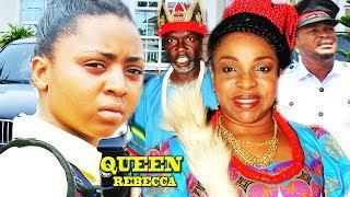 Queen Rebecca Season 3 - Liz BensonRegina Daniels 2017 Latest Nigerian Nollywood Movie