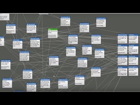 Game a Day Challenge: Using Twine (Brief Tutorial)