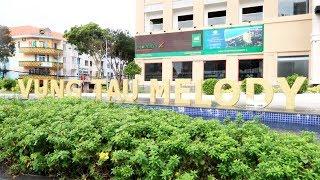 Trải Nghiệm Căn Hộ HOMESTAY Vũng Tàu Melody, Võ Thị Sáu, Thành phố Vũng Tàu - Bất Động Sản Thực Tế