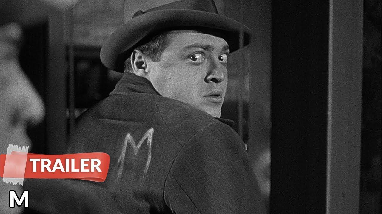 M 1931 Clip   Fritz Lang   Peter Lorre