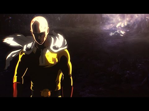 One punch man AMV - Ready Or Not - [Saitama Vs Boros]