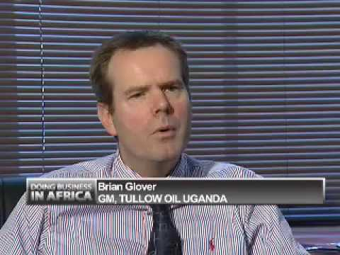 Doing Business In Africa - Uganda Part 1 - Rich Resources
