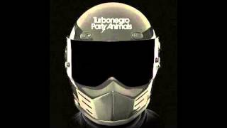 Turbonegro -  Wasted Again