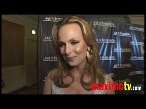 MELORA HARDIN Interview at 18th Annual Movieguide Awards Gala