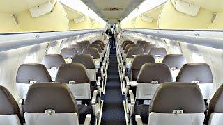 TRIP REPORT   Helvetic Airways / Swiss   Embraer ERJ-190   Munich - Zurich