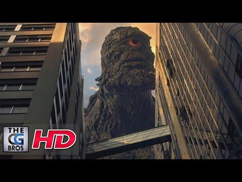 "CGI VFX Breakdowns HD: ""Romeo Reboot"" - by Rafael Grampá"