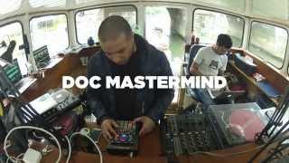 Baixar Doc Mastermind • SP404 Live Set • Le Mellotron