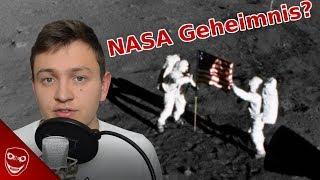 Warum fliegen wir nicht mehr zum Mond, verheimlicht die NASA etwas?