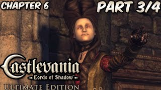 Castlevania: Lords Of Shadow - Let's Play - Chapter 6 Part 3/4 Castle Hall