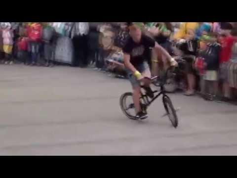 Велорама всё о велосипедах