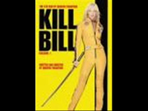 The lonely shepherd bso Kill Bill