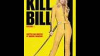 The lonely shepherd bso Kill Bill