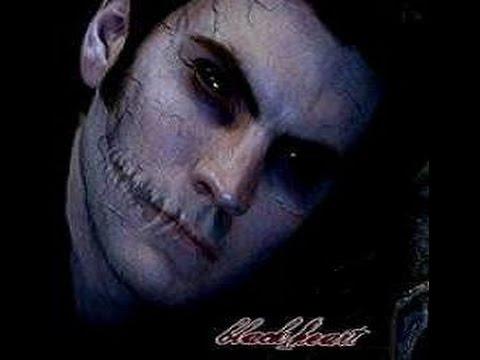 Ghost Rider Blackheart Full Biker Bar Scene Youtube