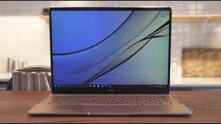 Matebook X Review: A Macbook for Windows?