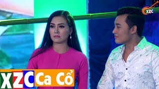 Tân Cổ Giao Duyên: Về Quê Cấm Câu - Hoàng Việt Trang ft Hoa Hậu Kim Thoa | XZC Ca Cổ
