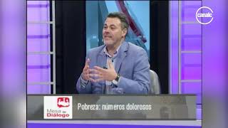 Pablo Gallo | Pobreza: números dolorosos