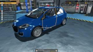 меняем масло в Car Mechanic Simulator 2015