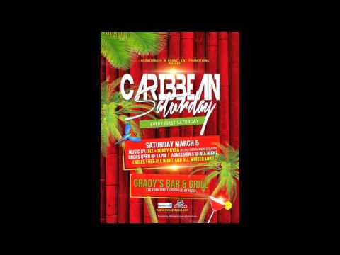 Louisville Caribbean 1st Saturdays