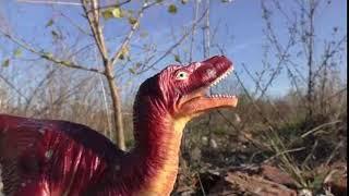 Dinosaur roar 24 2