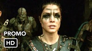 "The 100 4x10 Promo ""Die All, Die Merrily"" (HD) Season 4 Episode 10 Promo"