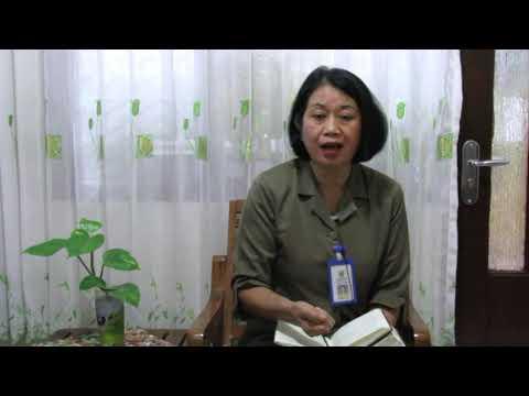 Renungan Sekolah Immanuel - PERISAI IMAN