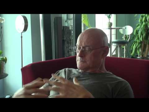 IT 1   Integral and Transpersonal Movement - Ken Wilber