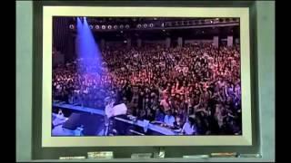 Ozzy Osbourne смотрит свои клипы 80-х