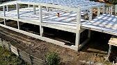 kőműves munkák , vasbeton lépcsők készítése, 70-285-93-93 , - YouTube