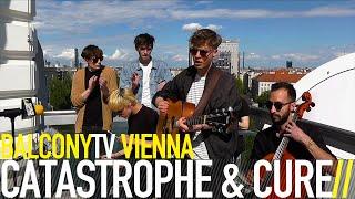 CATASTROPHE & CURE - UNTITLED (BalconyTV)