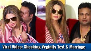 Rakhi Sawant - Deepak Kalal Shocking Verginity & Marriage Truth - Invite To Salman & Shahrukh Khan
