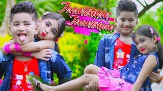 Jaaneman Jaaneman song Cute Love Story  New bollywood song  Rohit and Riya  Ujjal Official Group
