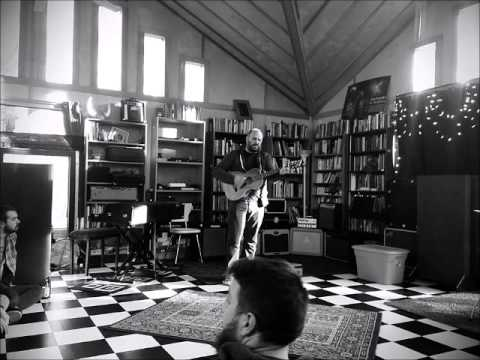 David Bazan   Trouble With Boys, Living Room Show, Chicopee Part 19