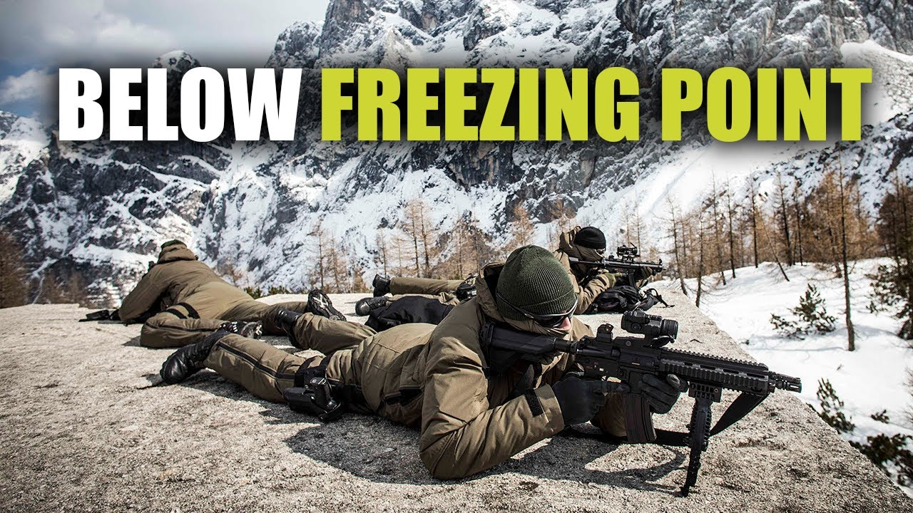 31afc837ca8ea5 UF PRO® presents│ Coldproof. - YouTube